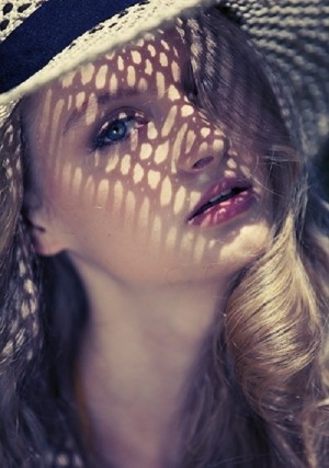 Shadows. Maria Kalinina