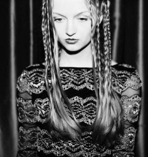 Nostalgia. Photo model – Maria Kalinina