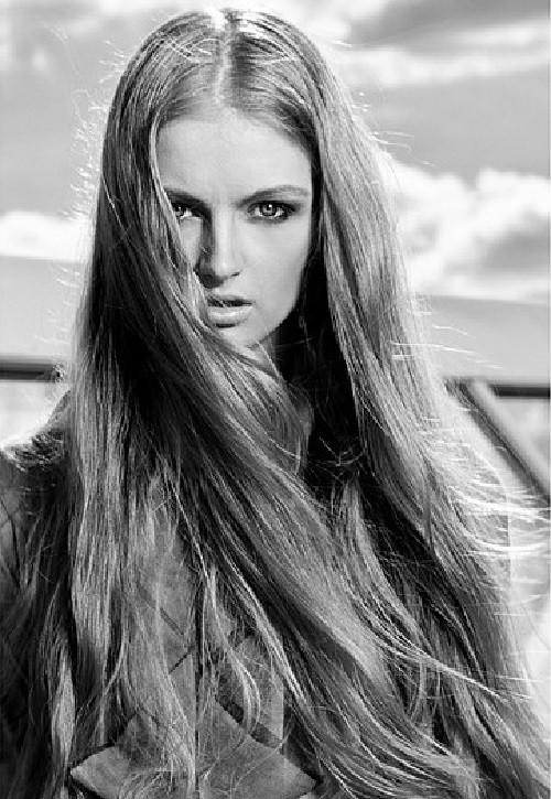 Maria Kalinina, photo - Alexander Egorov