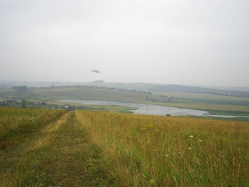 Molyobka anomalous zone. Most famous anomalous zones of Russia