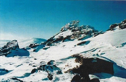 Mountain of dead, Most famous anomalous zones of Russia