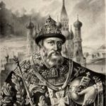 Maligned Tsar Ivan the Terrible