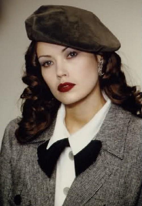 Tatiana Sorokko