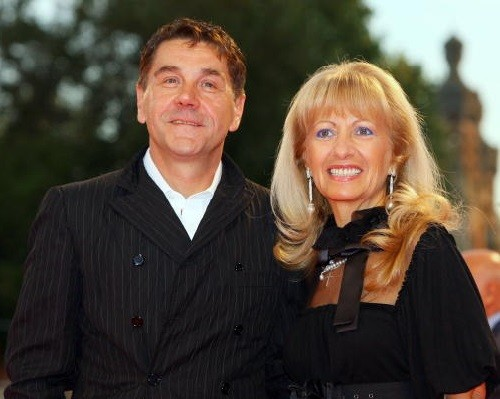 Sergei Makovetsky and Elena Demchenko, age difference - 18 years