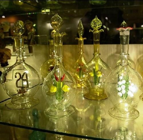 Vodka History Museum
