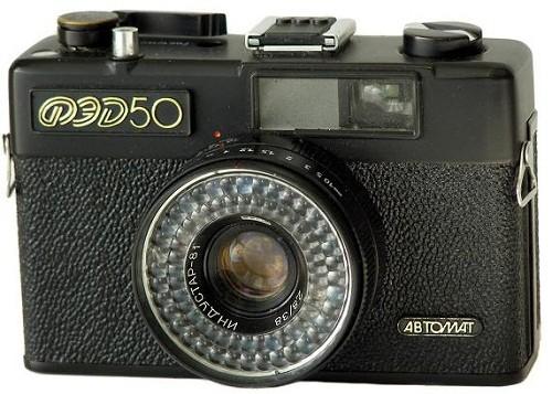 FED-50