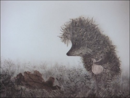 Hedgehog in the Fog, 1975