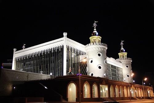 Kazan Puppet Theatre Ekiyat