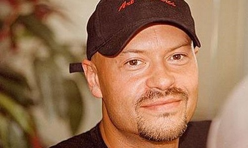 Son of Sergei Bondarchuk - Fedor Bondarchuk, film director, actor, TV and film producer, clip-maker, TV host
