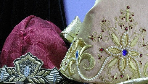 Torzhok Gold embroidery