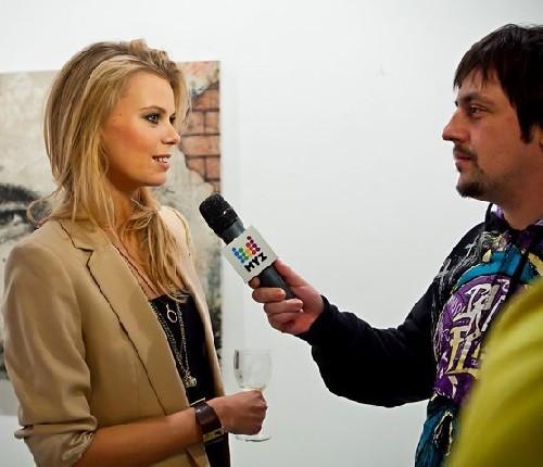 Viktoria Tsarkova