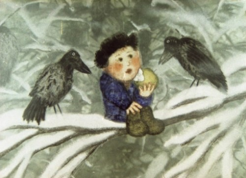 Yuriy Norshteyn 'Tale of Tales', 1979