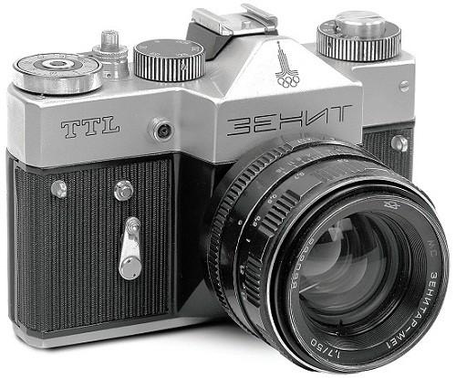 Zenit-TTL