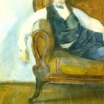 artist Konstantin Somov