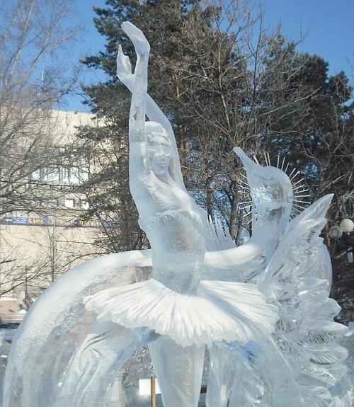 Amur crystal - 2013