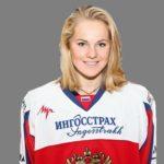 Russia womens national ice hockey team