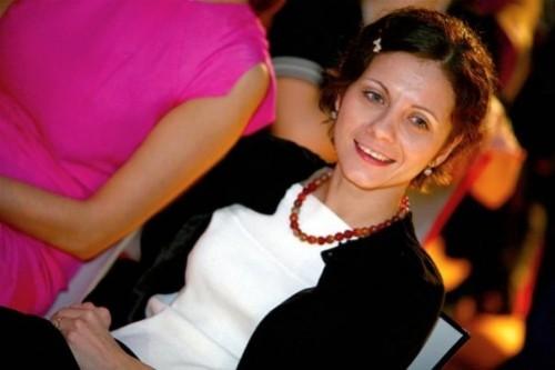 Natalya Andreyevna