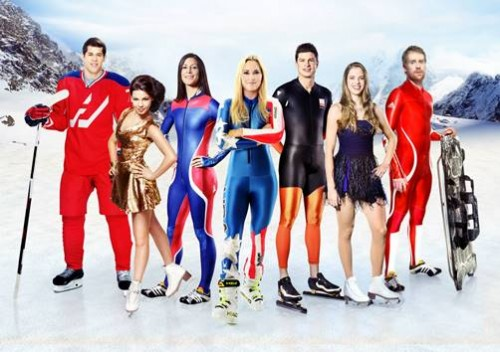 2014 Winter Olympics Russian national team