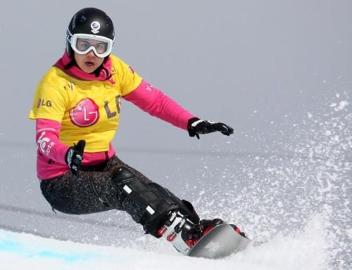 Russian Olympians Yekaterina Tudegesheva