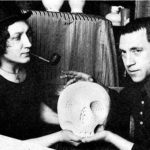 Friendship of talents - Vysotsky and Shemyakin