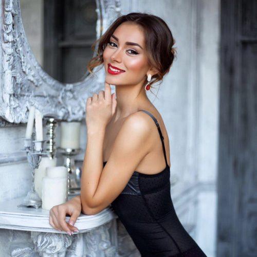Lia Assanova