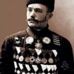 Russian psychic Alexander Sheps