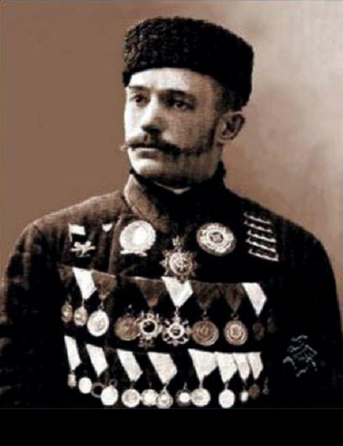Alexander Nikitich Panshin