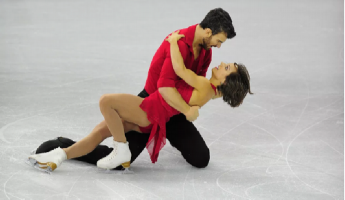 Figure skating is one of the most popular sports. The Olympic Games in Sochi have contributed to the development of figure skating in our country.