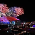 Dreams of Russia - Olympics opening ceremony