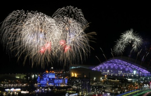 Powerful performance, incredible show, massive performances, crazy special effects - all this is the opening ceremony of the Olympic Games.