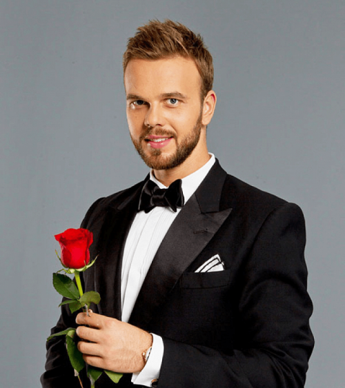 Bachelor Maxim Cherniavsky