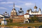 Russian Cultural Heritage Solovetsky Islands