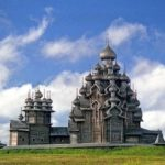 Russian Cultural Heritage