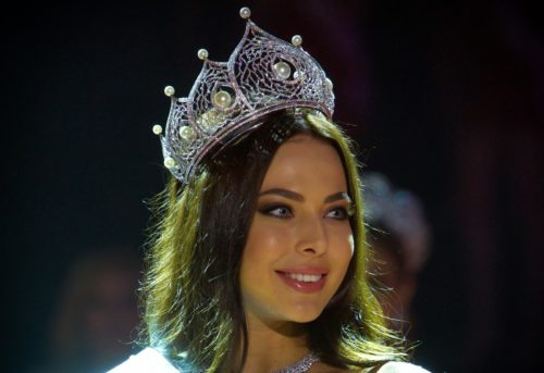 2014 Miss Russia