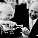 How Nikita Khrushchev gave Crimea to Ukraine