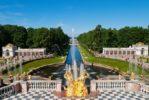 Peterhof Russian Cultural Heritage