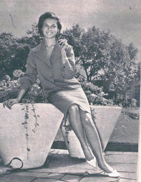 Tania Verstak