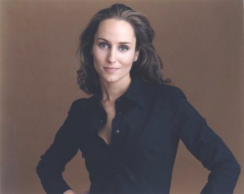 Now Nina Young is an Australian actress