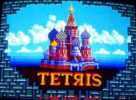 Tetris, born in Moscow