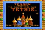 The Soviet mind game - Tetris