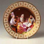 Prince Yusupov porcelain