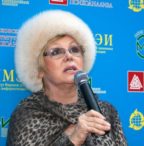 Natalya Seleznyova nowdays