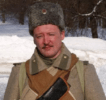 Russian Officer Igor Strelkov