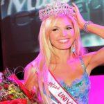 Miss Universe Canada 2010 Russian beauty Elena Semikina 6