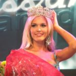 Miss Intercontinental 2013 Ekaterina Plekhova
