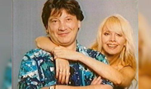 Alexander Shulgin beat Valeria, the singer claims