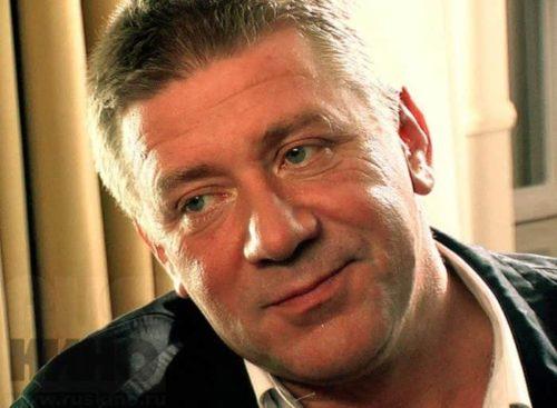Russian actor