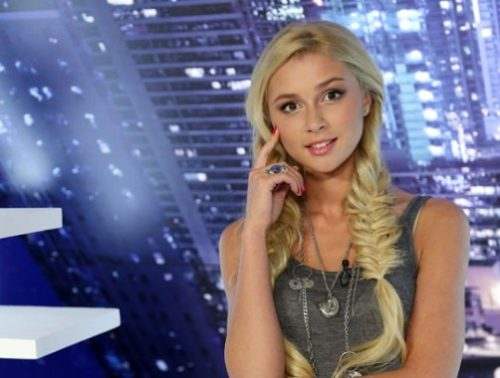 Anna Zavorotnyuk