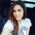 Mrs World 2014 Julia Ionina