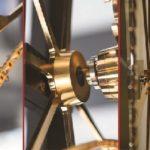 World Largest Clockwork